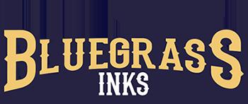 BLUEGRASS INKS